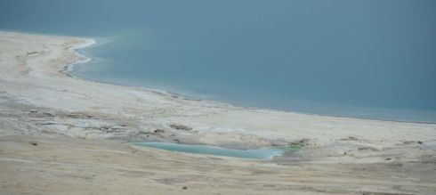 the dead sea, dying Israel image, photo 4