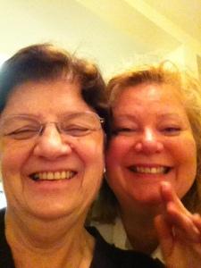 Martha and Priscilla
